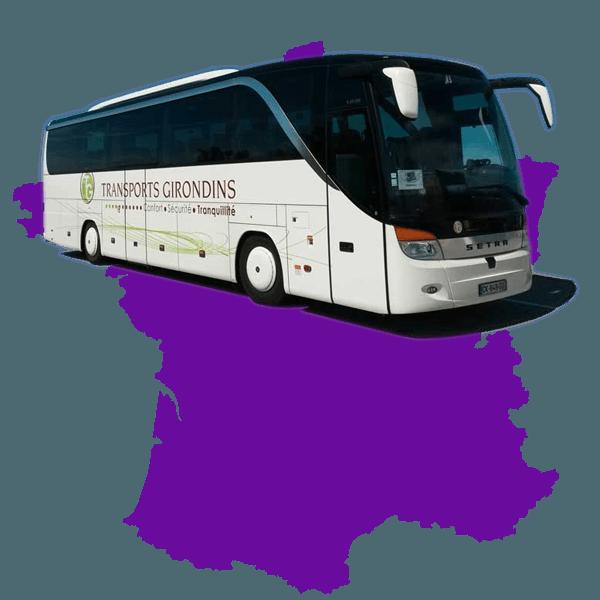 Circuit Voyages En Autocar D 233 Part Bordeaux 33 Gironde